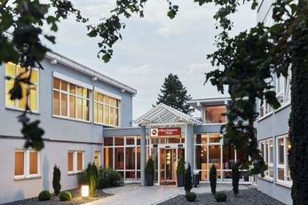 Best Western Plus Atrium Hotel