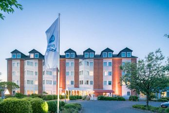 Best Western Hotel Prisma