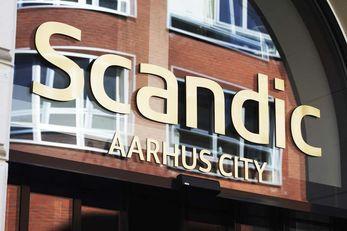Scandic Aarhus City