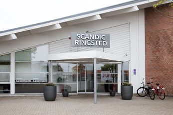 Scandic Hotel Ringsted City