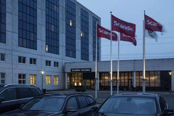 Scandic Hotel Kolding