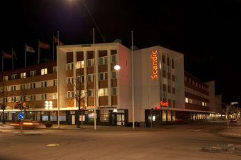 Scandic Hotel Borlange