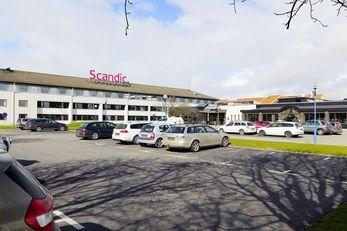 Scandic Hotel Helsingborg