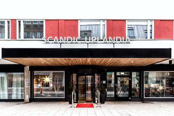 Scandic Hotel Uplandia