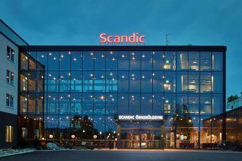 Scandic Hotel Ornskolsvik