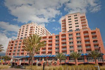 Hyatt Regency Clearwater Beach Resort