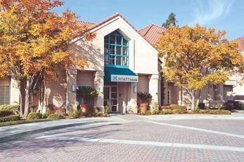 Hyatt House Belmont/Redwood Shores