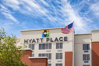 Hyatt Place Columbus North
