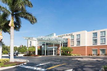 Hyatt Place Sarasota Bradenton Airport