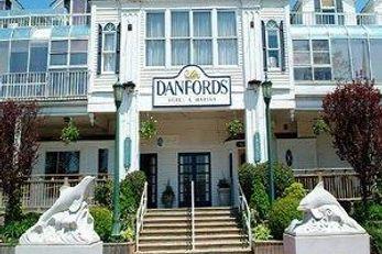 Danford on the Sound