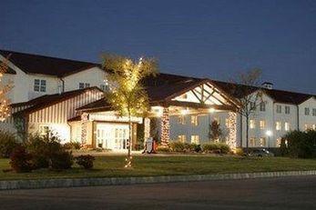 Normandy Farm Hotel & Conf Ctr