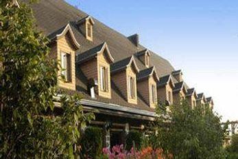 Hotel Cap Aux Pierres