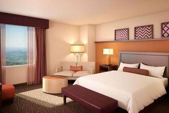 Pearl River Resort