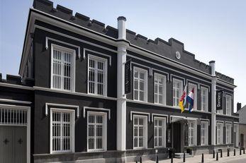 Vand der Valk Hotel Het Arresthuis