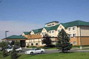 Crystal Inn Hotel & Suites Great Falls