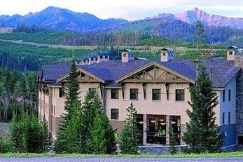 The Lodge at Big Sky