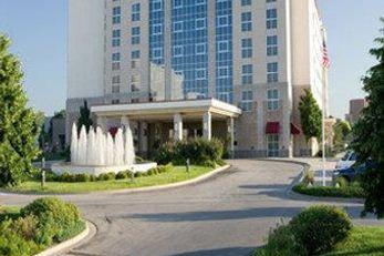 Capitol Plaza Hotel & Convention Center
