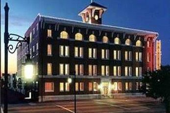 Hotel at Old Town Wichita