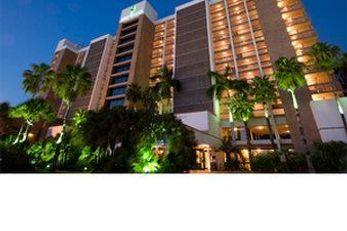 Isla Grand Beach Resort