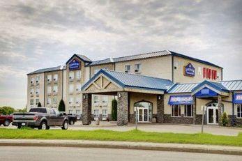 Lakeview Inn & Suites Fort Saskatchewan