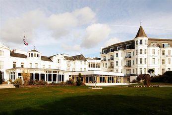 Hotel Royal Bath