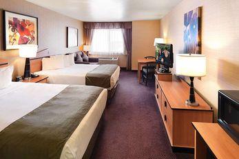 Crystal Inn Hotel & Suites Mid Valley
