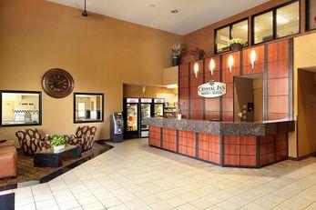 Crystal Inn Hotel & Suites West Valley