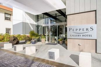 Peppers Gallery Hotel, Canberra