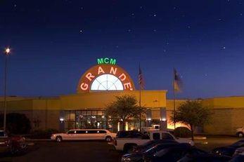 MCM Grande Hotel FUNdome
