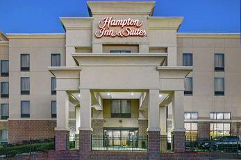 Hampton Inn & Suites Augusta West