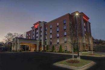 Hampton Inn Atlanta-Canton