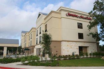 Hampton Inn & Suites Austin/Cedar Park