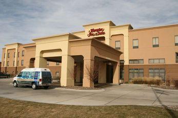 Hampton Inn & Suites Conference Center
