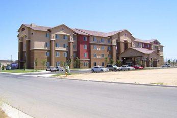 Hampton Inn/Stes Bakersfield North-Arpt
