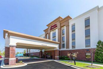 Hampton Inn & Suites Libertyville