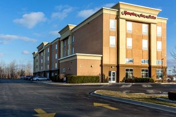 Hampton Inn & Suites Chicago Southland