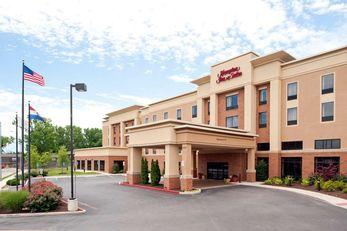 Hampton Inn & Suites Columbia