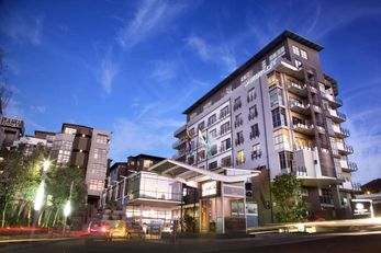DoubleTree by Hilton Hotel Cape Town
