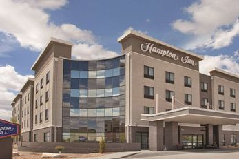 Hampton Inn Kearney