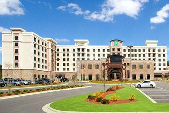 Embassy Suites Fayetteville/Fort Bragg
