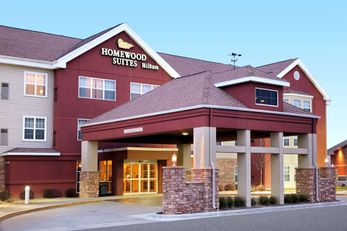 Homewood Suites Sioux Falls
