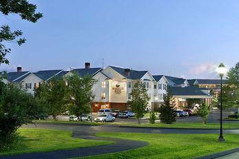 Homewood Suites by Hilton Farmington