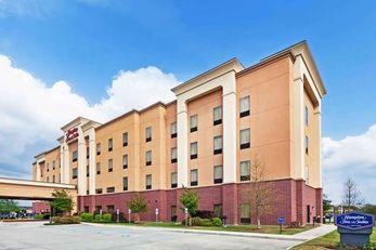Hampton Inn & Suites Morgan City