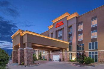 Hampton Inn & Suites Lubbock Southwest