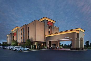 Hampton Inn & Suites Hotel Millington