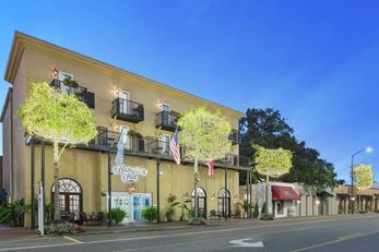 Hampton Inn Fairhope - Mobile Bay