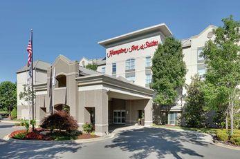 Hampton Inn/Stes Mooresville/Lake Norman