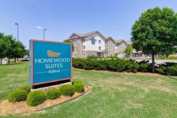 Homewood Suites by Hilton Oklahoma City