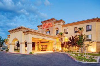 Hampton Inn & Suites Lancaster