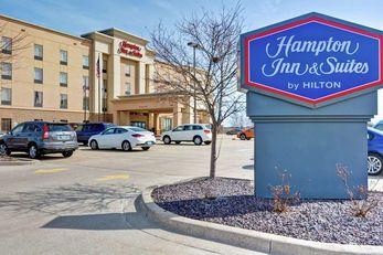 Hampton Inn & Suites Peoria
